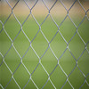 2018 wholesale galvanized heavy chain link fence
