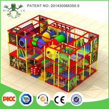 2015 china newest design kids commercial indoor playground business for sale