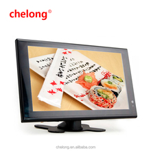 2012 hottest super slim 9 inch DVB-T car lcd tv