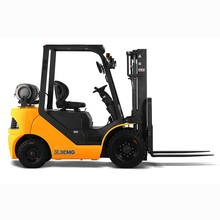 FD15T forklift attachment snow plow forklift fuel filter