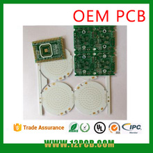 China oem control pcb 94v0 circuit board Pcb Prototype Board