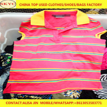 Africa used clothes buyers wholesale sorted second hand clothes italy suppliers