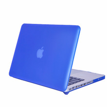 factory wholesales pc matt frosted hard case for apple macbook air 13 hard case for dell laptop