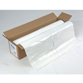 Hot sale Recycled Clear Building Poly Film