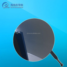 "Haina Semiconductors 2/3/4/5/6/8/12"" inch Lapped / Polished Silicon Wafer"