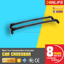 KINDLE Roof Rack Cross Bars with Safety System