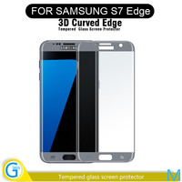 Full Size Cover Invisible Shield Screen Protector for Samsung S7 edge