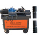 Hot Selling Construction16-40mm Rebar Used Thread Rolling Machine
