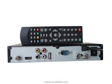 new strong full hd mpeg 4 DVB-S2 FTA receiver