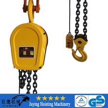 Popular electric winch 10 ton hoist wireless remote control 1 ton electric chain hoist