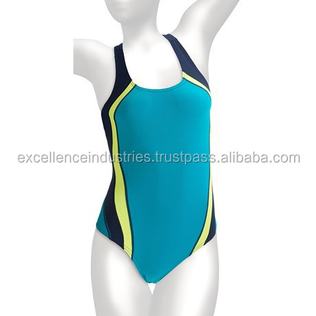 Little girl stylish one piece swimsuit/Hot selling One Piece sexy ladies swimsuits/Girls one piece swimsuit,swimming wear