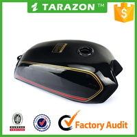 TARAZON Gas Tank Custom Motorcycle Parts for HONDA JH 70