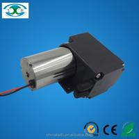 electric Micro DC Brushless Motor Long Lifetime Diaphragm Vacuum Pump Air