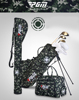 PGM camouflage printing color golf traveling bag