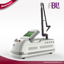 home use CO2 RF Drive Fractional Laser Skin Tighten white wrinkle removal portable machine