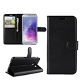 For Samsung Galaxy J4 2018 J400G J400F Wallet Leather Case Flip Cover