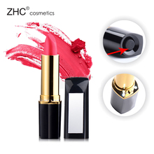 CC2538 Private label Led lipstick with mirror