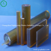 High performance Engineering Plastic PSU sheet raw material for PSU plate