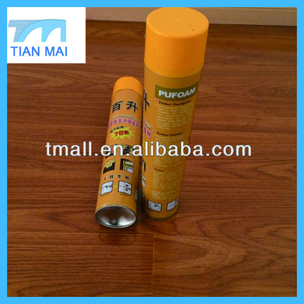 Sealant Polyurethane Joint Mixture PU foam Sealant