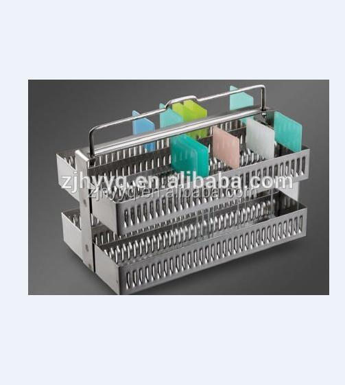 Stainless Steel Stain Rack