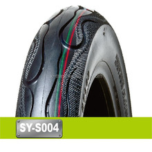 Good Quality motorcycle tyre and tube 90/90-10 100/90-10