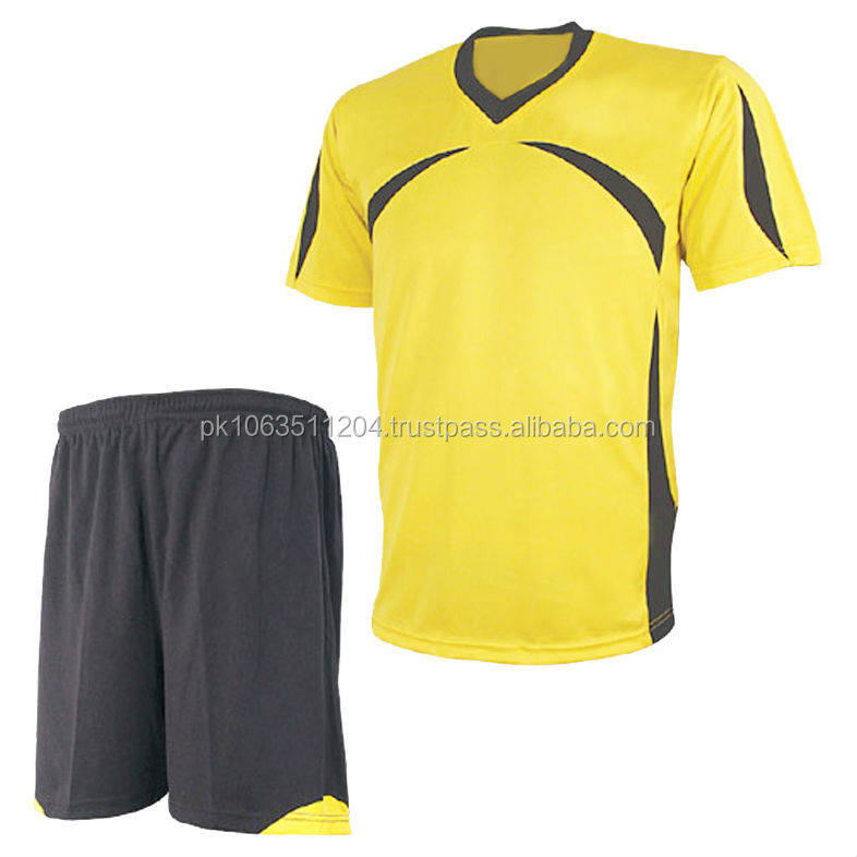Soccer uniforms 2014