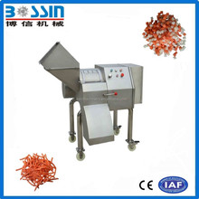 Stainless steel industrial vegetable cutter potato vegetable cutter machine