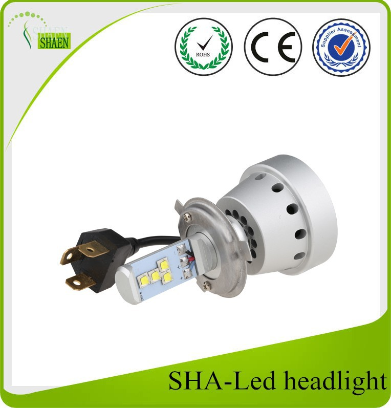New model!!!H4 3300LM Car Led headlight
