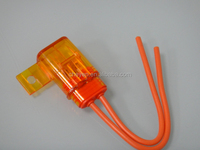 Auto Fuse, Auto Parts, In Line Fuse Holder Water resistant Fuse Holder