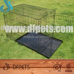 DFPets Promotion DFW-006 expanded metal dog cage