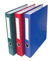 "Elegant Multifunctional 1.5"" 2 Ring Binder"