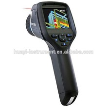 Low Price Handheld Flir E40 Infrared Thermal Imaging Camera with 160x120 Resolution