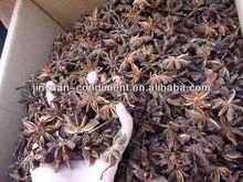 Chinese Grade A star aniseeds