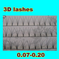80 tweezers for eyelash extension eye lashes 3d mink lashes extension