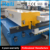 Servo CNC Gantry V Groover Slotting Machine