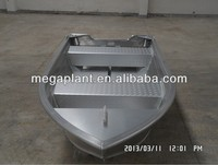 welded aluminum boats for sale