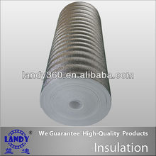 2015 Hot product aluminium foil pipe roof insulation/insulation aluminium foil