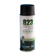 SPRAYVAN 823 Quickly Super Industrial Glue Cleaner Adhesive Remover
