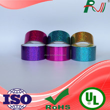 diverse function voltage-resistant laser duct tape