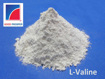 Feed Additives Valine
