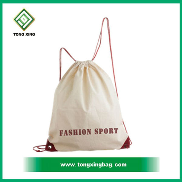 Promotion Cheap Drawstring Backpack Bag for Customizing Sale OEM/ODM