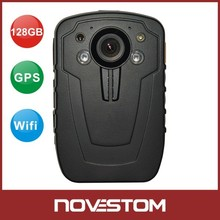usb powered ip body camera professional helicopter body camera 720p hd pen spy body camera from novestom