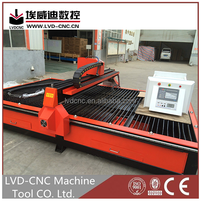 Metal Kitchenware Fiber Laser Cutting System with Low Price