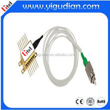 Fiber coupled 980nm 450mw single mode butterfly laser diode