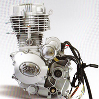 High quality 150cc/ cg150 motorcycle engine