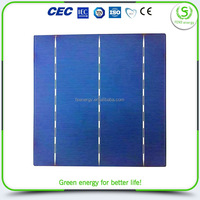 Quality assured durable ever energy polycrystalline solar cell