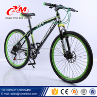 downhill full suspension mountain bikes/cycling road bikes for sale/mountain bicycle for men