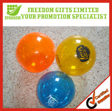 Advertisng Customized Size and Printing Water Ball