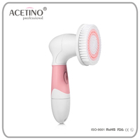 Private Label Waterproof Design Electric Facial
