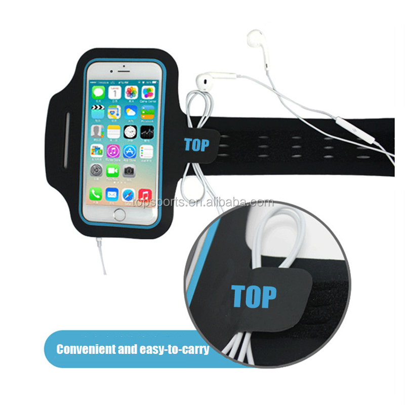 Gym Running Sport Armband Case for iPhone 4 4G OS4 IOS4 iPhone 4S P-iPHN4SCASE037